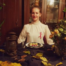 Święto Niepodległości w potrawach naszych uczniów